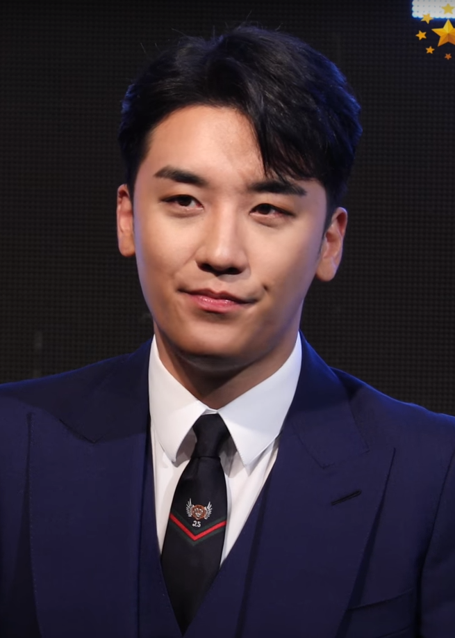 A member of the popular Korean boy band Big Bang, Seungri, has been arrested on pandering charges.