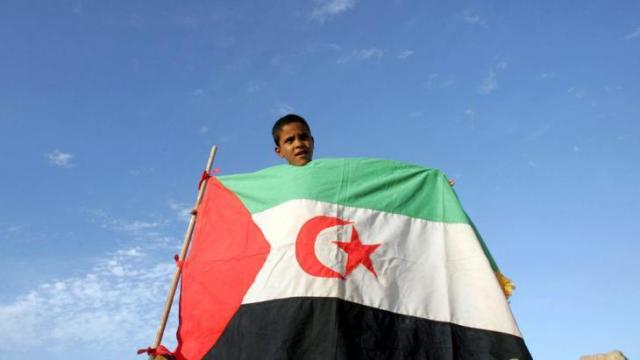 Western Sahara was annexed by Morocco in 1975. ( Africa Metro )