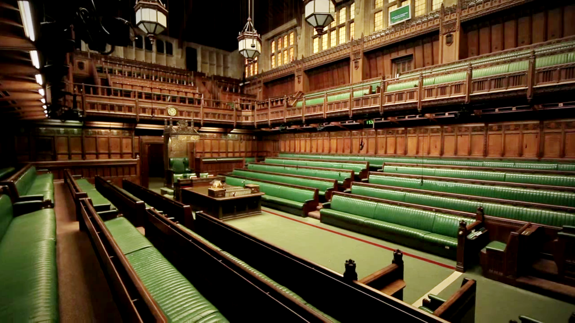 The British Supreme Court's ruling has allowed the prorogued Parliament to reconvene. (Wikimedia Commons)