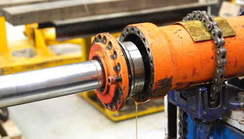 Cylinder Repair
