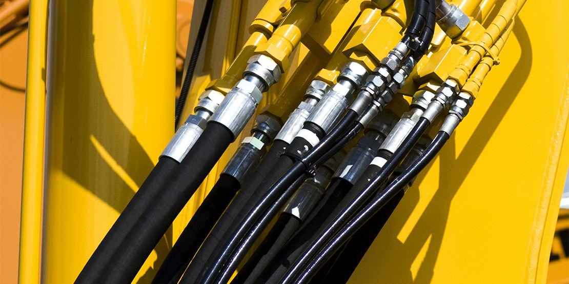 Hydraulic & Industrial Hose