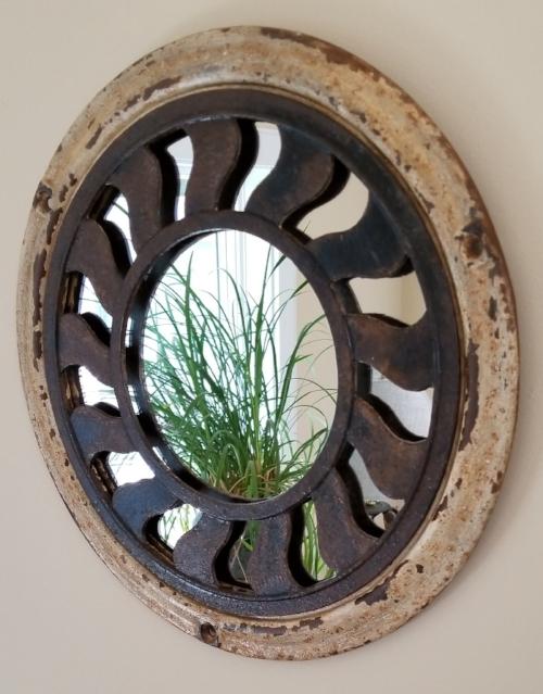 Decorative Mirror II