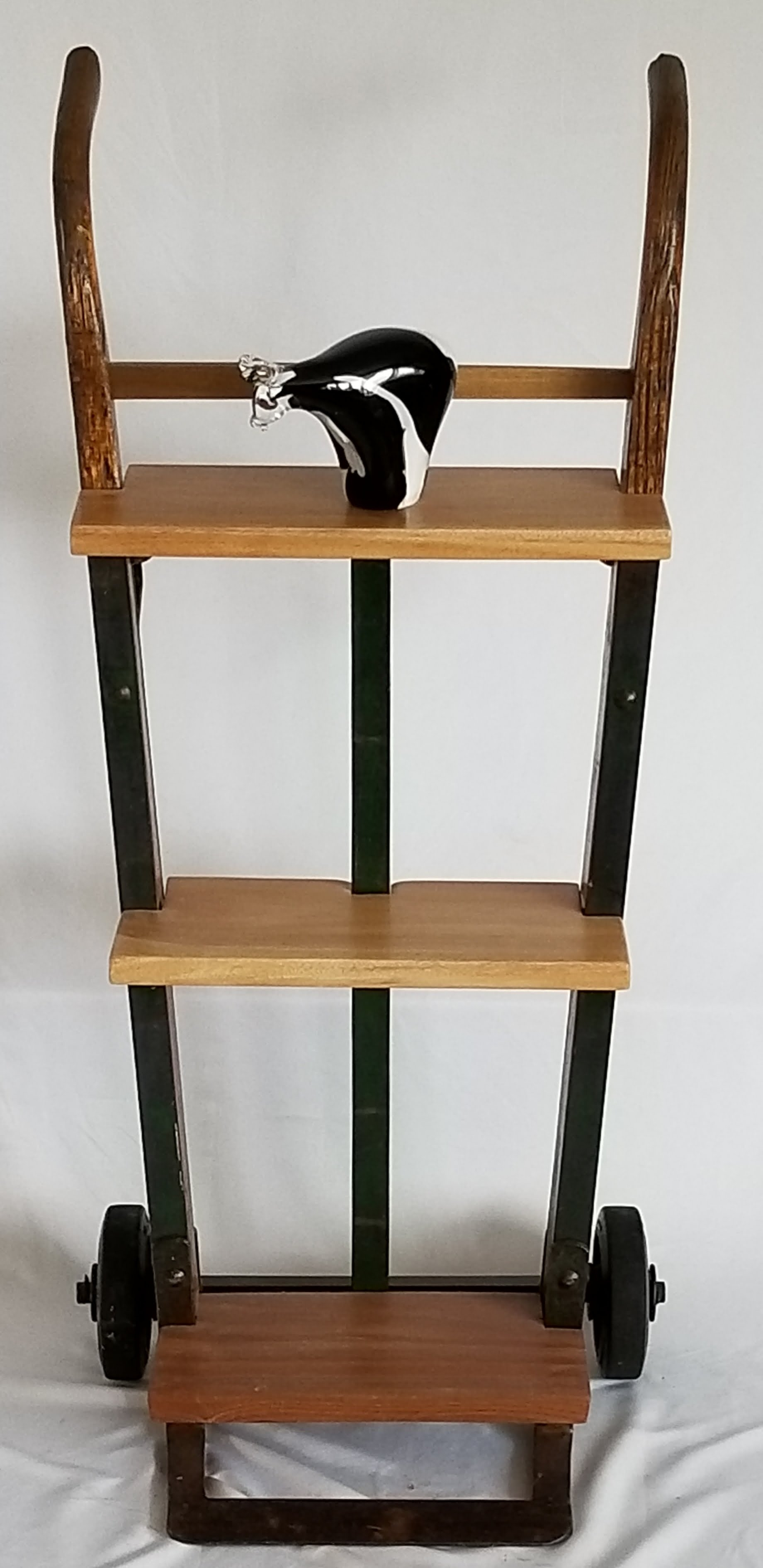 Dolly Cart Shelving