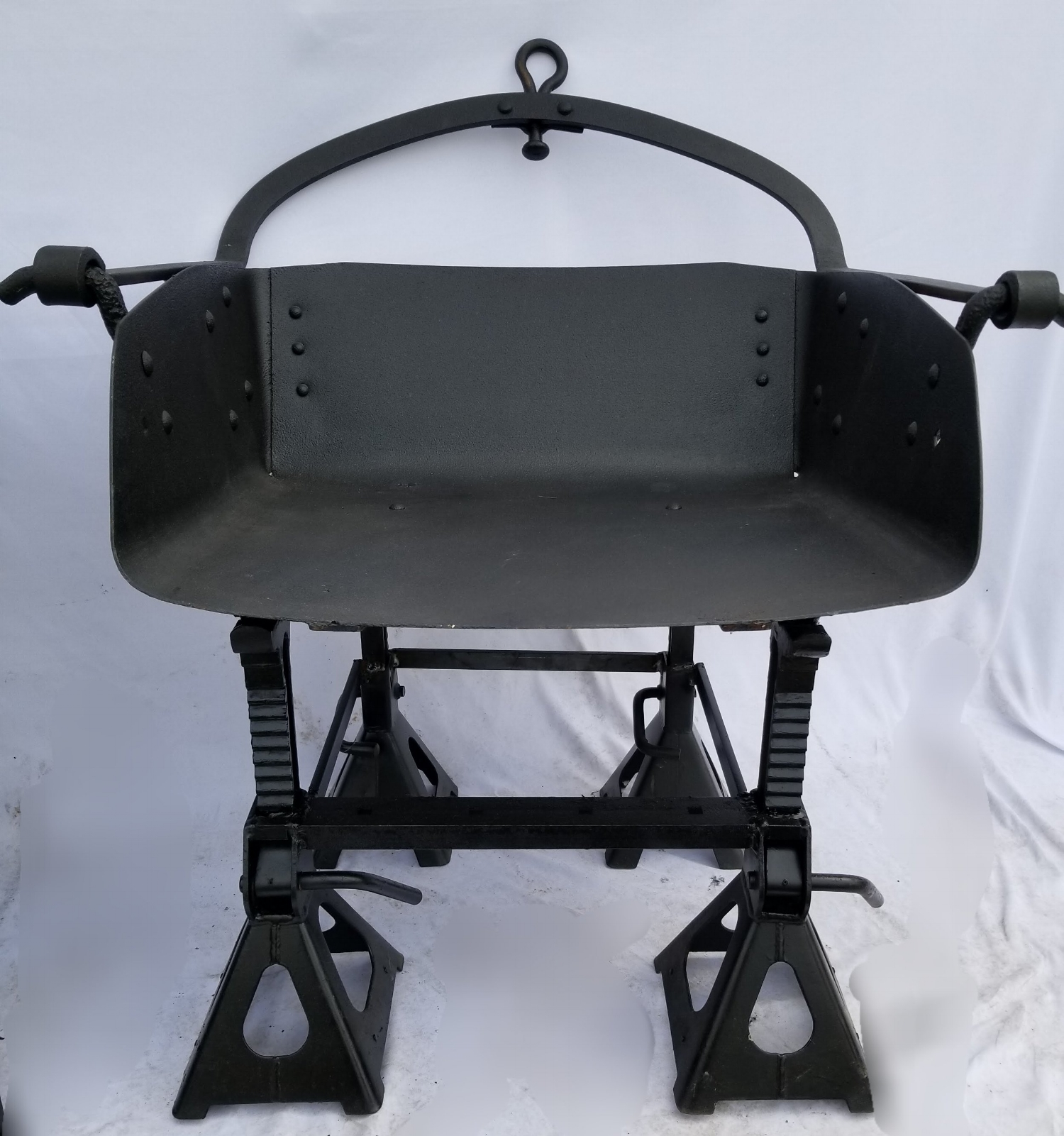 Scoop Chair I