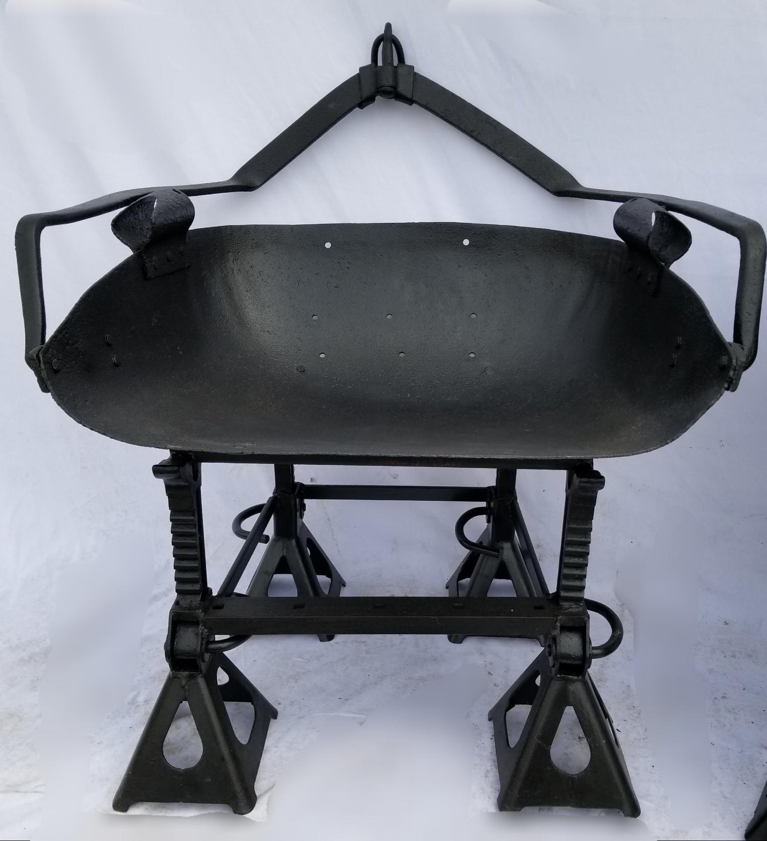 Scoop Chair II