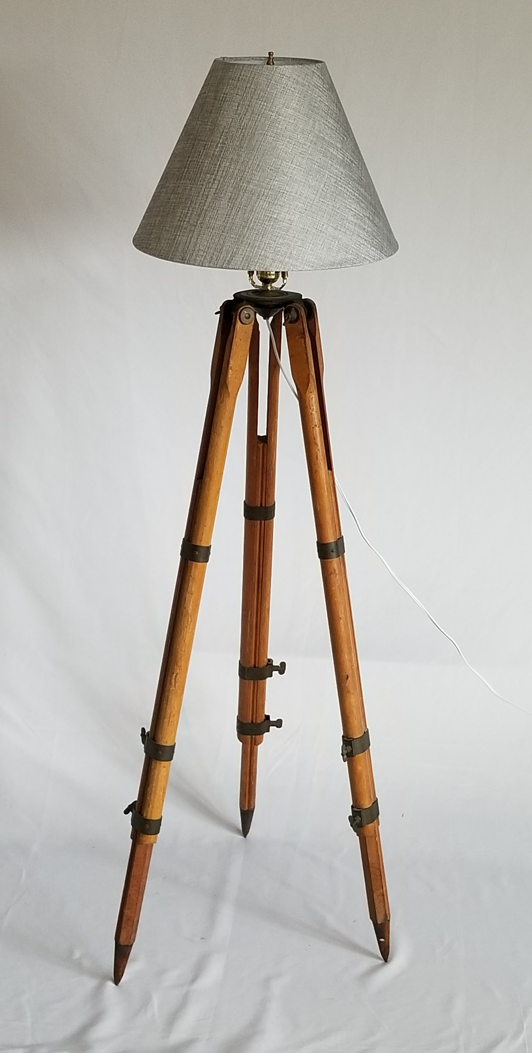 Survey Tripod II