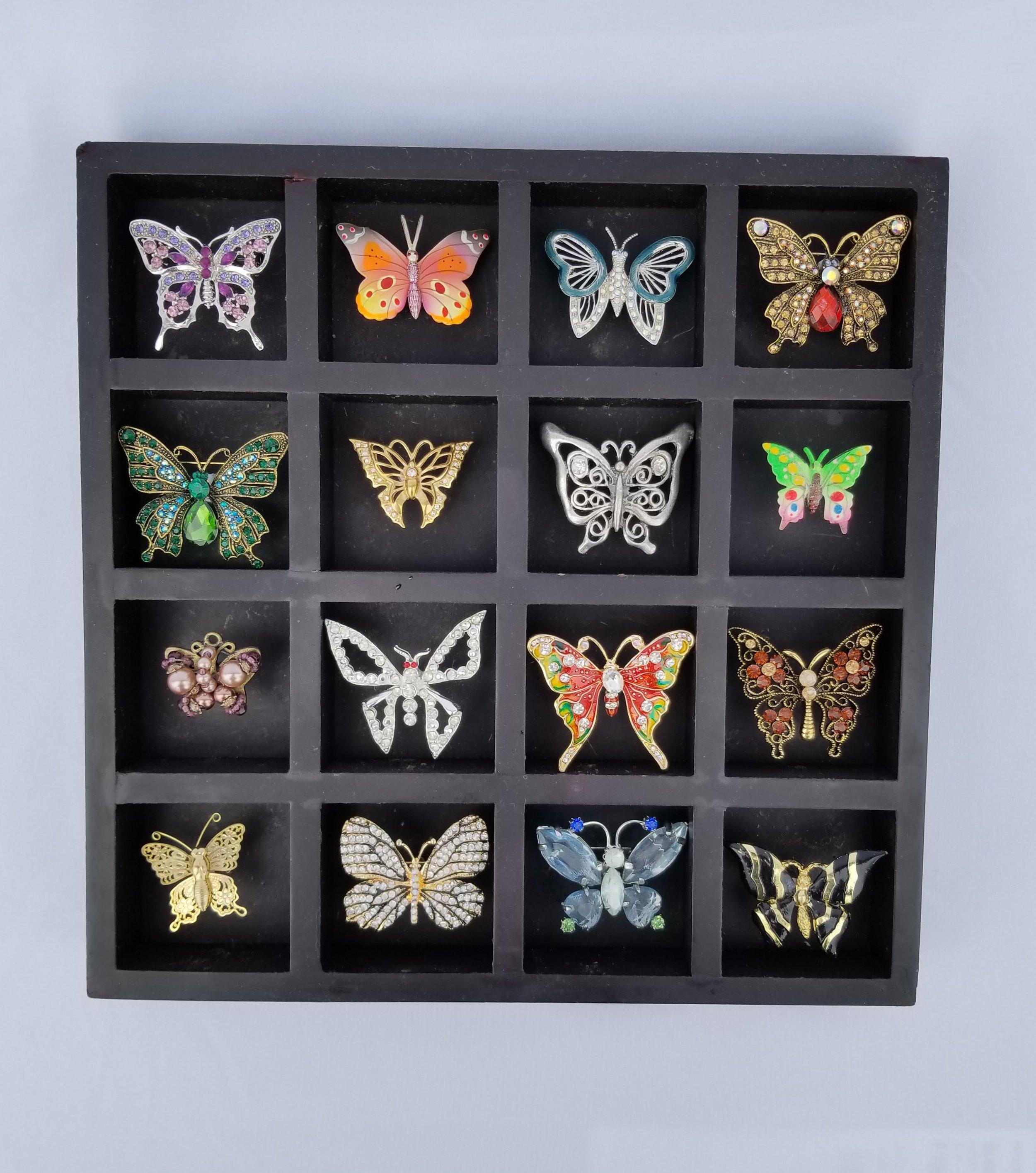 Butterfly Catalogue I