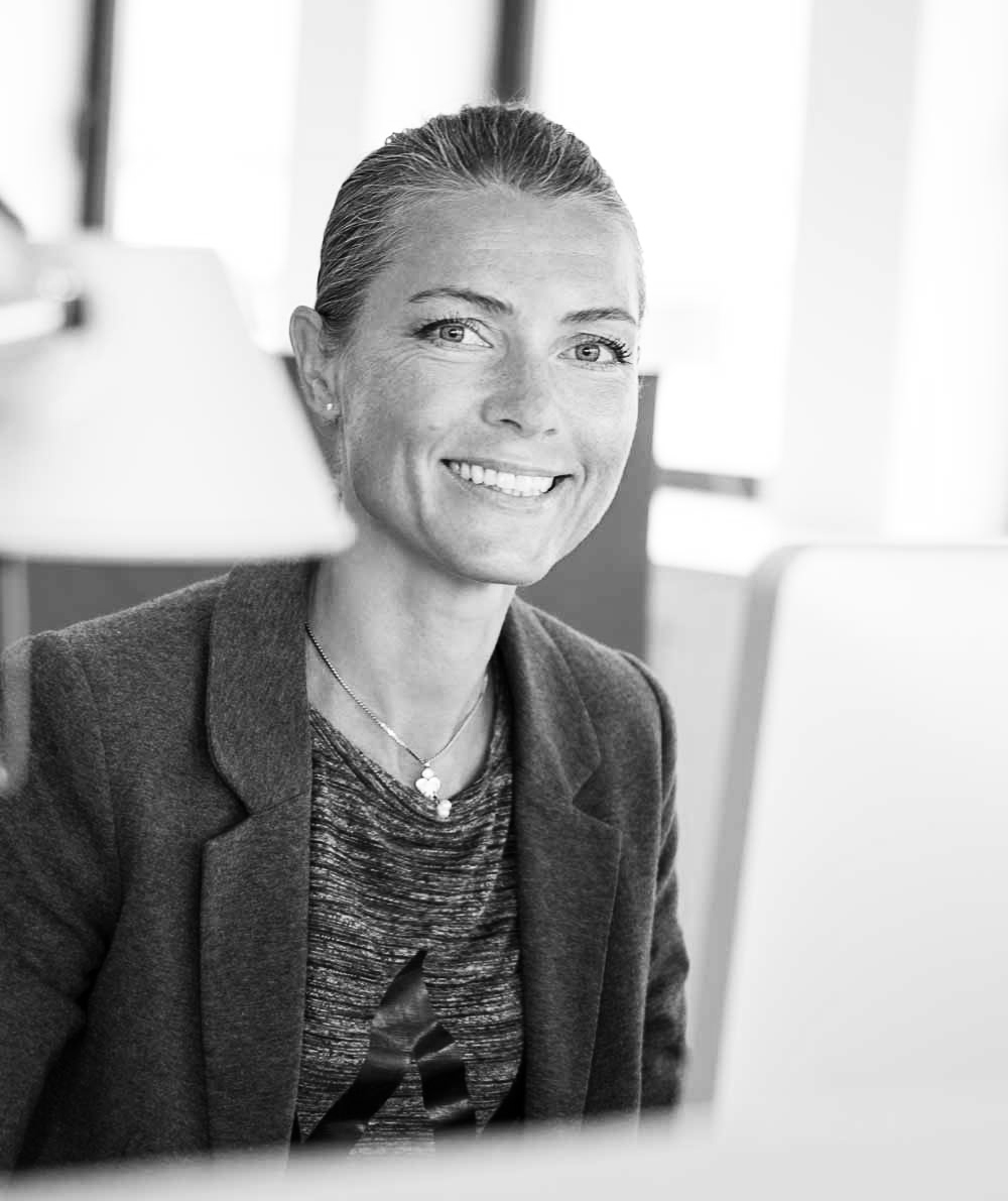 ANNE MARGRETHE HALLEN   Frilansdesigner