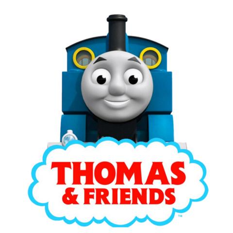 Thomas the Tank Engine Birmingham