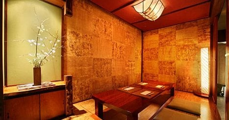 12 Awesome Private Dining Experiences in New York City - Kyo Ya isn't just any Japanese restaurant — it's an underground culinary mecca for those in the know…The best spot in the house is the