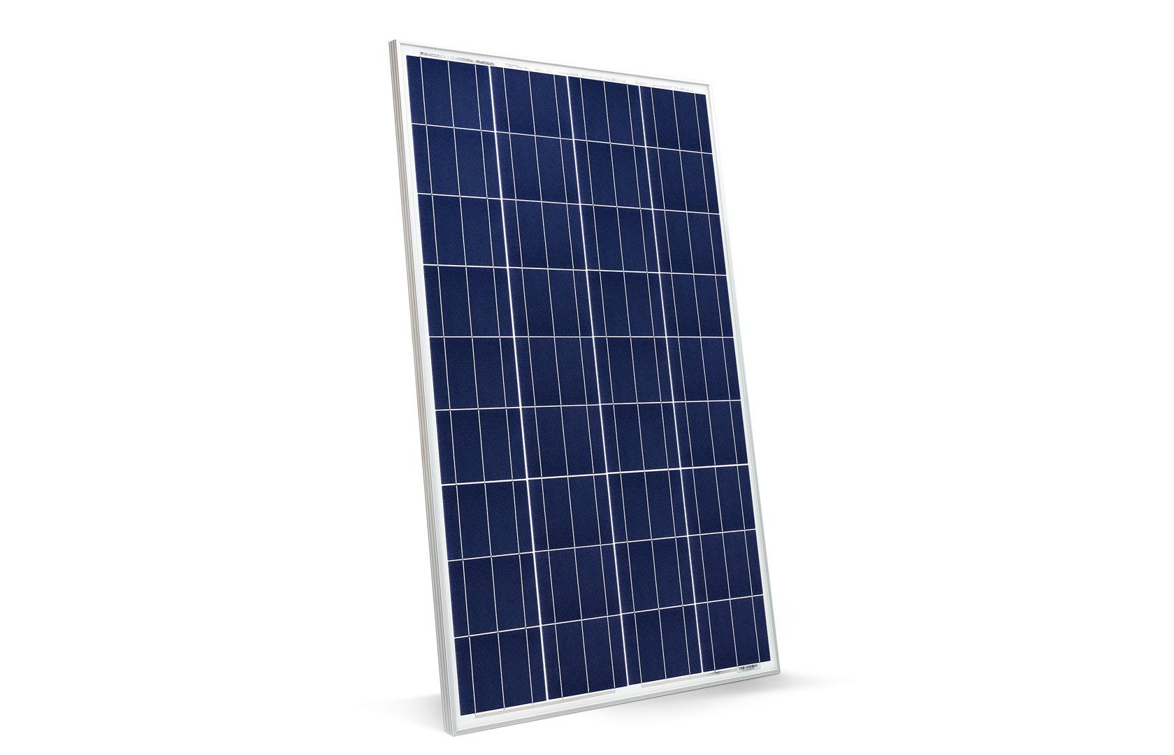 Rigid Glass Solar Panel