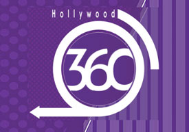 THE HOLLYWOOD 360