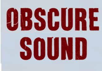 OBSCURE SOUND