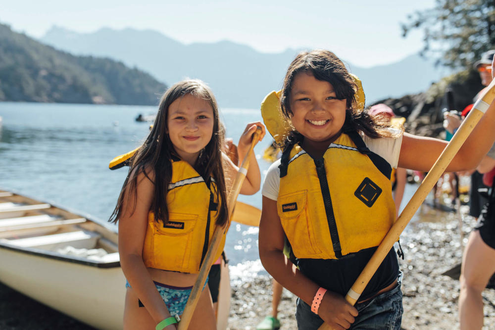 Summer Camps in BC
