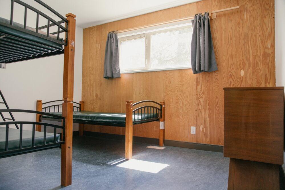 Craigcroft room