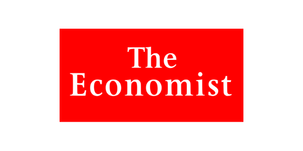 Logo for The Economist Magazine available for Borrowing at the Rochelle Park Free Public Library (2).png