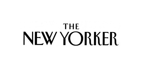 Logo for The New Yorker Magazine available for Borrowing at the Rochelle Park Free Public Library (3).png