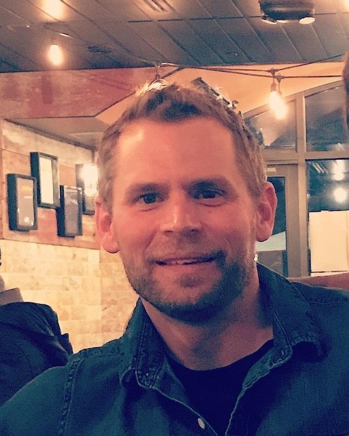 Scott Harrison  Executive Director, Mentor