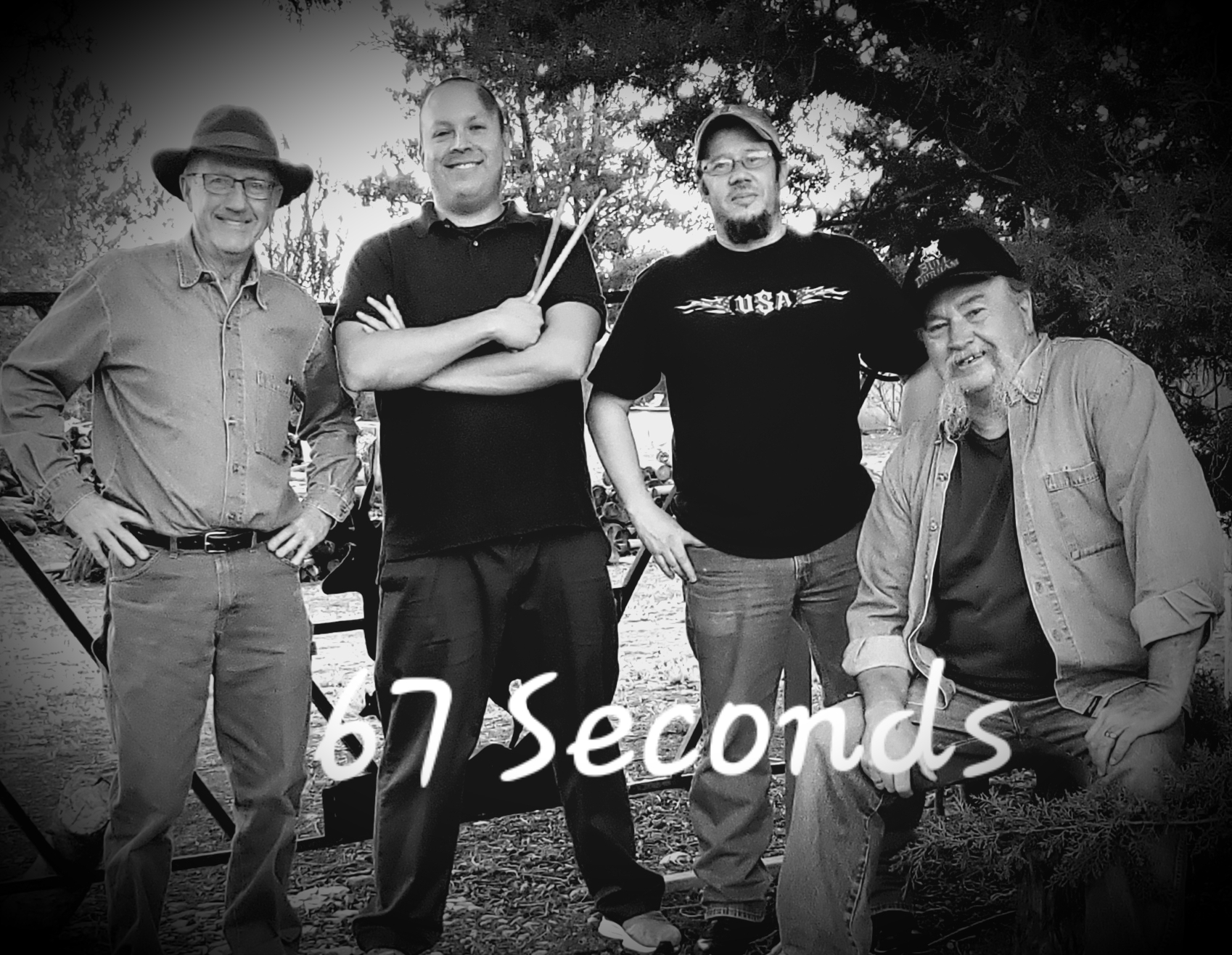 67 Seconds at No Scum Allowed Saloon