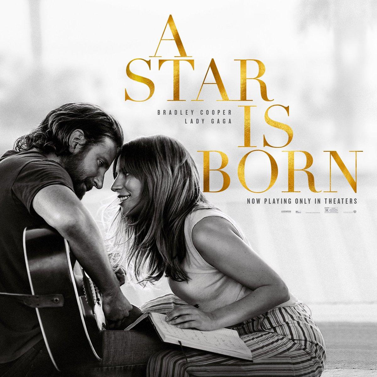 A Star Is Bornby Kathia Woods -