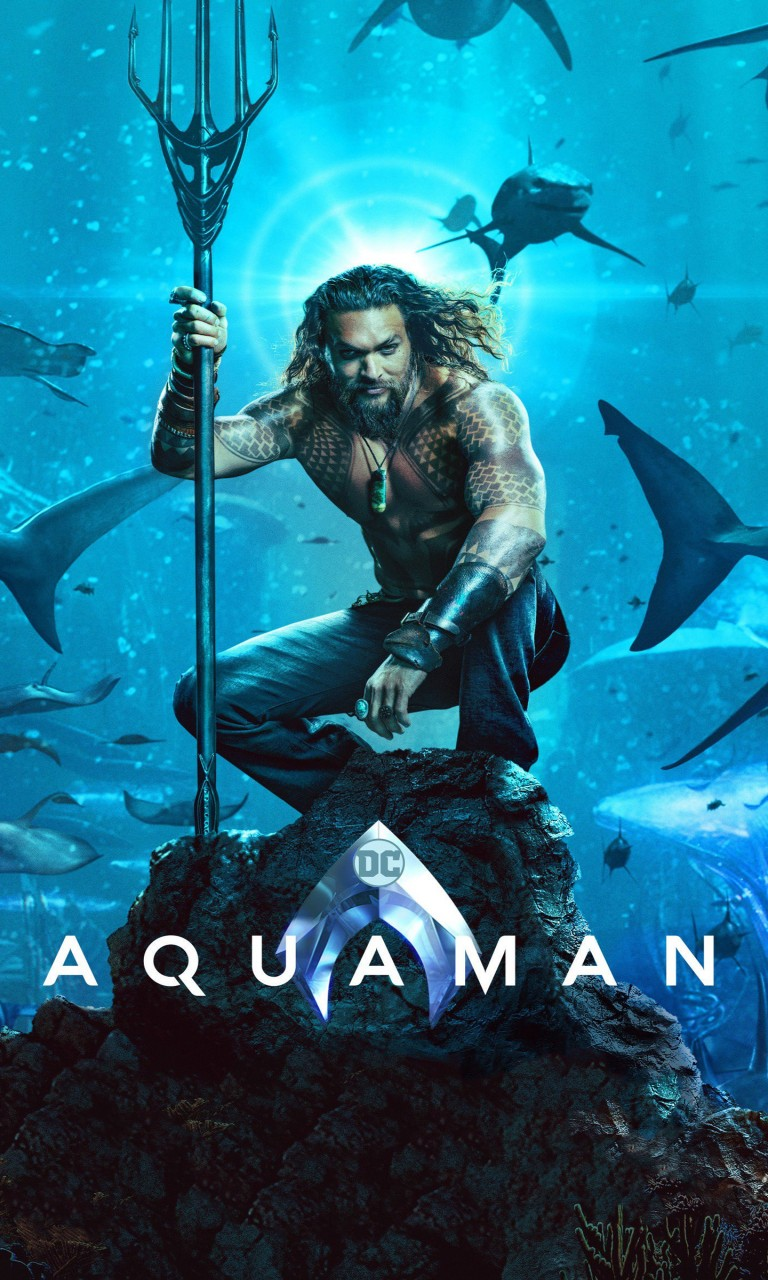 Review of Aquaman - by Kathia WoodsThe DC has struggled as of late with the unimpressive Justice League and Ben Affleck as Batman. Wonder Woman gave them a little hope however it's not enough to catch Marvel    So here comes