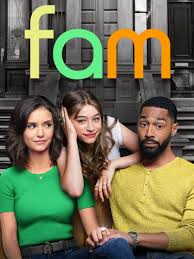 """Review of FAM - by Sonia Aviles@Alexand30784362  Fun, quirky, and easy going but is it a hit or miss?CBS new tv series The Fam is a comedic sitcom about a charming couple, Clem (Nina Dobrev) and Nick (Tone Bell), whom seemingly have a normal, run of the mill life. Set in the modern day, the show opens up with an overly excited Clem, jittery about her engagement announcement with the in-laws. It's clear that this is a happy day, however, when Clem and Nick head back home, they are in for a fun surprise. In comes Shannon (Odessa Adlon); Clem's goofy and free-spirited half-sister whom she hasn't seen in years and their cop father, Freddy (Gary Cole) who hasn't exactly won father of the year, reuniting as a family again. From there every episode is a glimpse into this family's life and their funny circumstances. The Fam aims to be about everyday life that most viewers could relate to; parenting, dealing with funny antics from teenagers and finding the time to nurture a romantic relationship while taking on the parenting role. An awkward family reunion, a sweet sisterly bond, and lots of funny moments is the perfect combination for a comedy tv series, but will all the funny antics and quirky moments be enough to keep this show alive?While each episode seems to breeze through in 20 minutes, the script makes it hard to relate to each character on a personal level thus making every episode a bit of a task to get through without feeling disinterested after a while. This tv show isn't meant to be deep or dramatic, but every good tv show has characters that the audience can relate to, that is essentially what gives any tv show life. However, the lines that were given to each character, aren't exactly things that people would say in real life, therefore people can't relate to the said character as much. Words like """"Gucci"""" and the like only seem to cringe-worthy and aiming too hard to relate to the 14 or 15-year-old teenage audience but not really the grown adult audiences that """