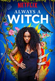 Siembre Brujah (Always a Witch) - Earlier this year, Netflix announced a series hailing from Colombia titled Siempre Bruja. Now, there's an apparent cultural divide between African-American expectations and Afro-Latino enjoyment. At the center of the heated debate was the plot. Carmen, the protagonist, played by up and coming Afro-Colombiana Angely Gaviria is a witch that propels into the future to save her boyfriend.Let's unpack some things here. Carmen's love interest Cristóbal is the son of the slave owner. He never regarded her as a slave but navigated as best they could under the restrictions of the 1600s. This series is loosely based on a novel by Isidora Chacó. It's a telenovela. Novelas are loose with reality and more focused on entertainment. This show is also part of a deal between Netflix and local Colombian content creators. The truth is that roles for Afro-Colombians are few and far between especially starring ones. Siempre Bruja wasn't intended to represent black culture but just a series starring a black woman.The casting of Duban Prado as Daniel is overlooked. Prado is the other Afro-Colombian actor in the series. He is one of the university students Carmen befriends. Knowing the above, I understood that this show wasn't trying to make a statement but entertain. Siempre Bruja accomplishes that goal. Some of my favorite moments in the series are when Carmen is learning what an app is or her experience drinking alcohol for the first time. We root for Carmen and are excited to see her get stronger with each new challenge. This story is also about friendship. http://remezcla.com/lists/film/latino-critics-netflix-siempre-bruja-review/  In the end, her newfound friends assist her in discovering her inner strength. In an interview Angely explains that Carmen may have started as this love-sick woman wanting to save her man however once she arrived in the future and charged off on her mission, she began to find her strength. One of the reasons we are rooting 