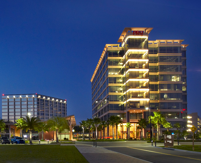 MetWest One - TAMPA, FL