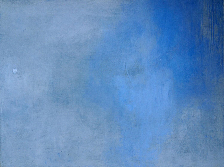 """A Little Empty Space, 2012, 18"""" x 24"""", oil on linen"""
