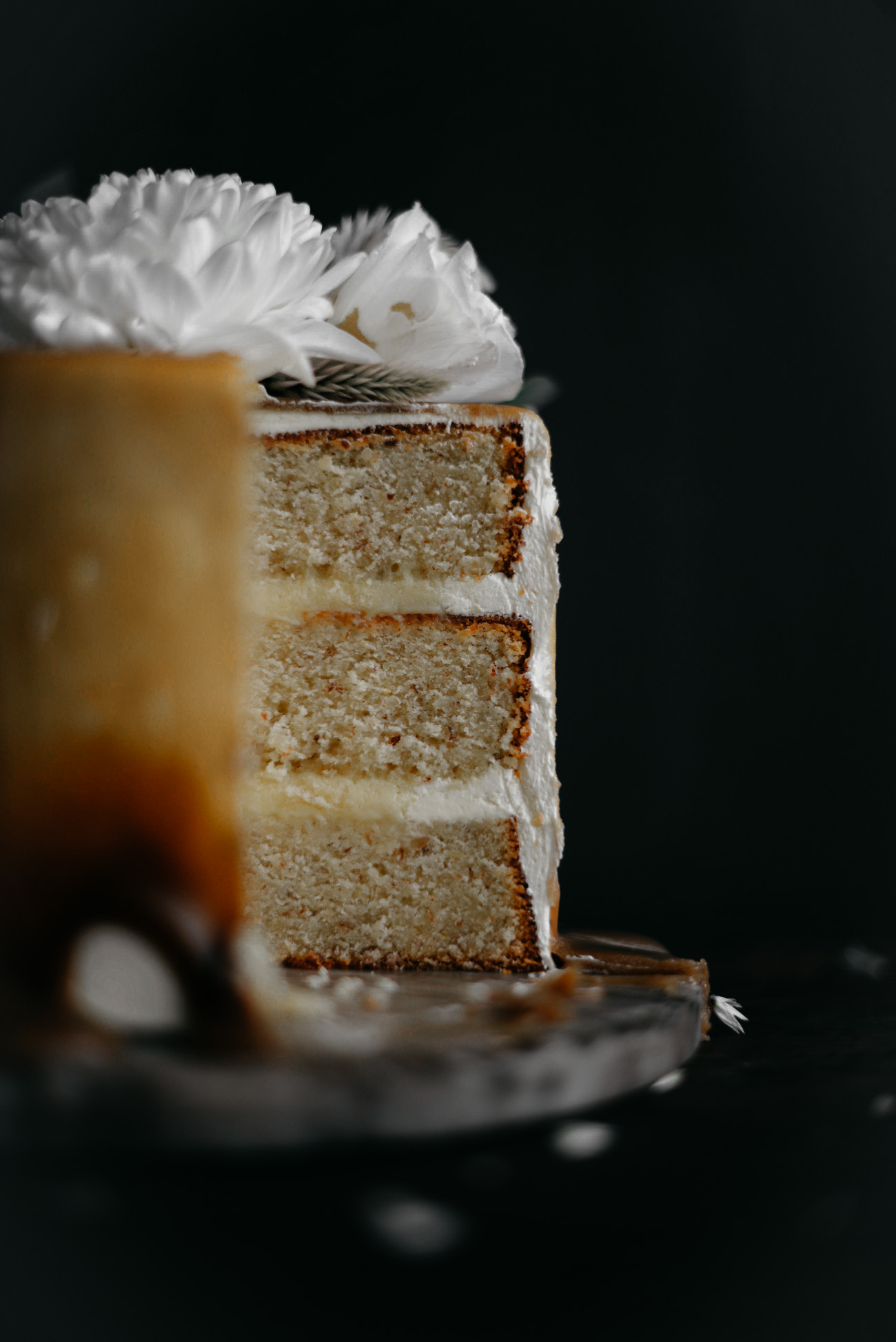 Italian-Orange-Blossom-and-Almond-Cake-with-Orange-Curd-Mascarpone-Swiss-Meringue-Buttercream-and-Fleur-d'Oranger-Caramel-13.jpg