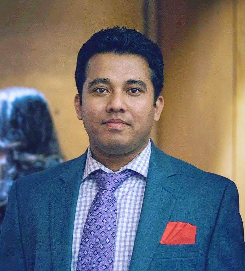 Ayub Mohammad - Founder & PresidentThe center's current President was one of the first Rohingya refugees to arrive in Clarkston, GA.(404) 447-8923Serving the (BRCG) organization since May 2014.
