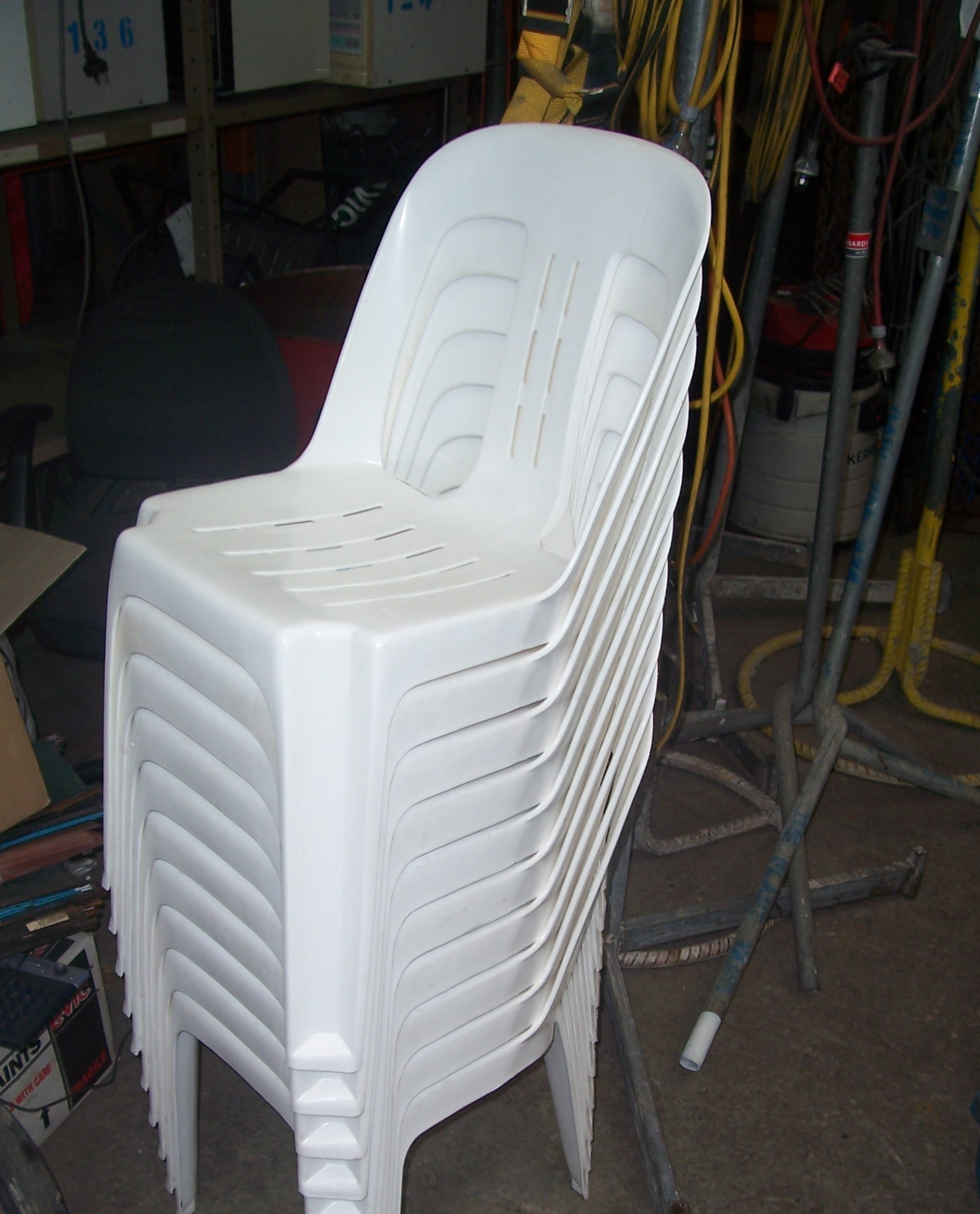 plastic chair hire.JPG