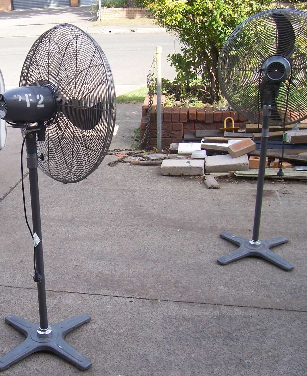 pedestal fan hire.JPG