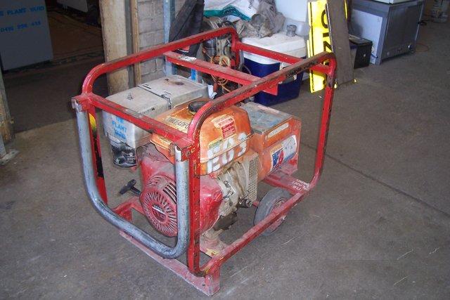 Petrol Generator hire sydney.jpg