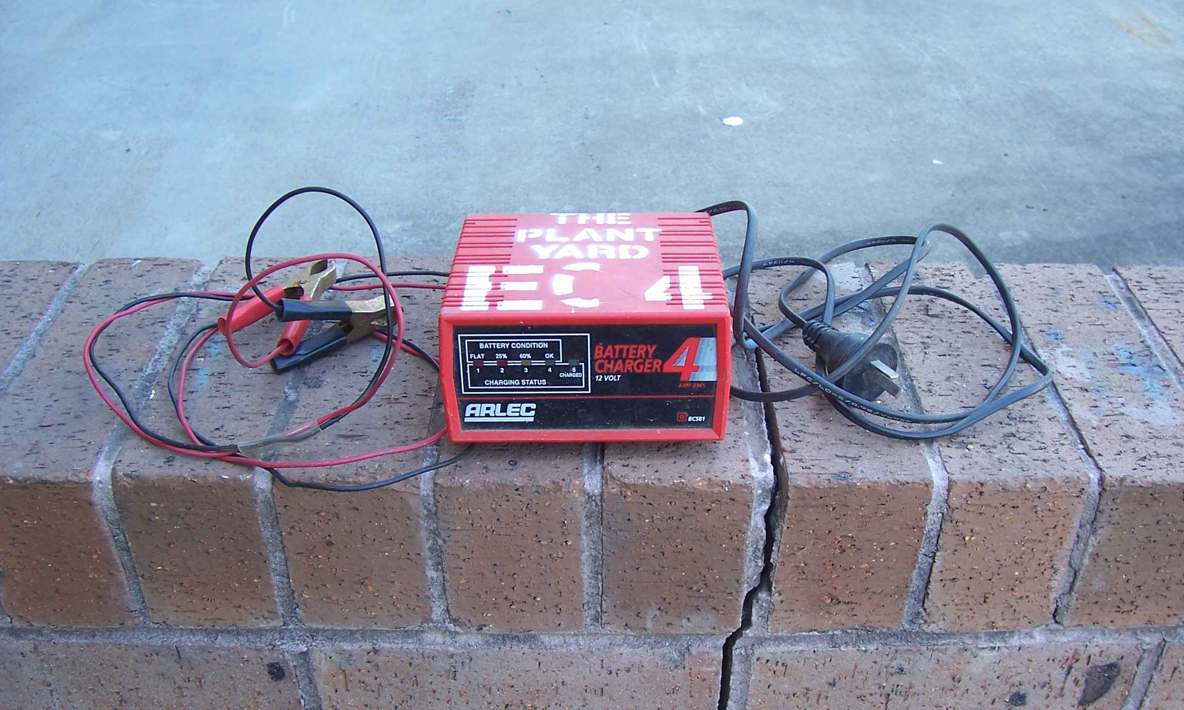 Electric Battery Charger Hire.JPG