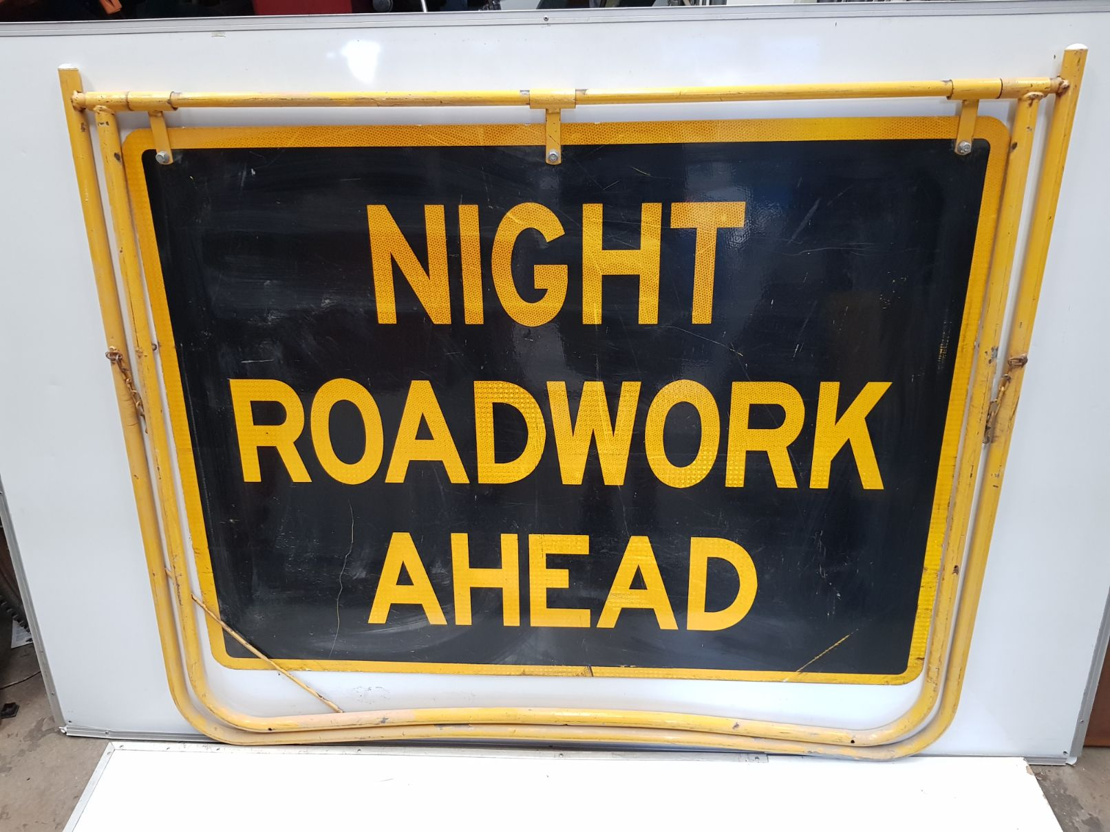 Night Roadwork Ahead Swing Stand Sign.jpg