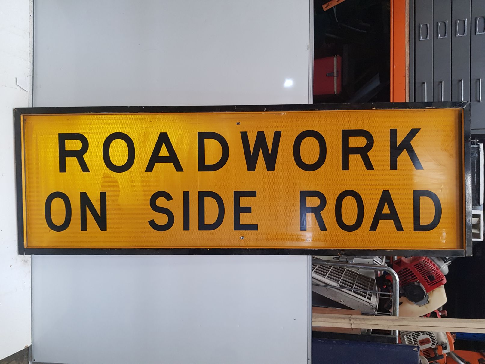 Roadwork On Side Road Boxed Edge Sign.jpg