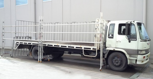 truck edge protection