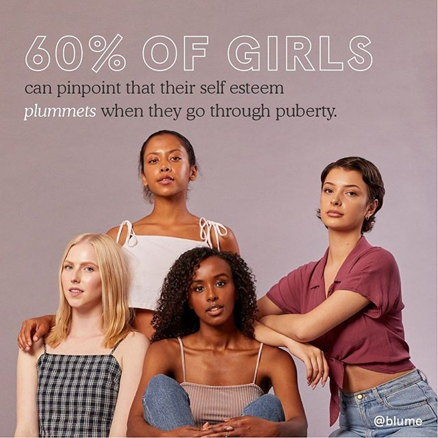 #repost from my boss friend @taran_smiles⠀⠀⠀⠀⠀⠀⠀⠀⠀ thank you for everything. here's what she says:⠀⠀⠀⠀⠀⠀⠀⠀⠀ .⠀⠀⠀⠀⠀⠀⠀⠀⠀ 🚨 Blume exists to change these fucked up stats. I've never been more proud of our team for anything. Visit THESTATESOFSEXED.COM and take action NOW. 🚨 A huge shoutout to @sexualhealthwithdee for creating such a loving, comprehensive education. @wurst.world for the illustrations. @unikorns for the photography @marcygoob for the design. and again the EPIC team @blume for everything 💕 LET'S BLUME