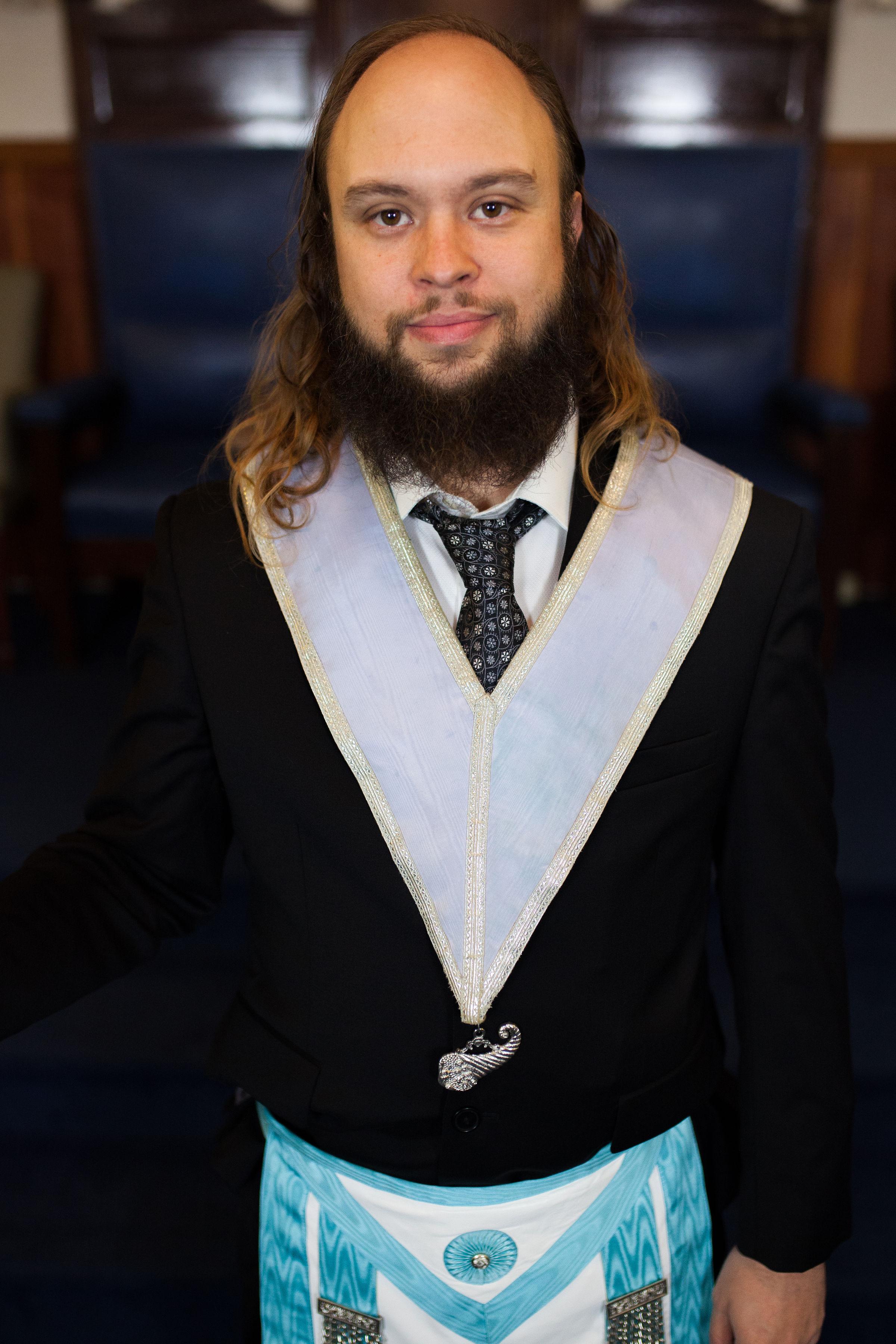 Junior StewarD - Bro. Kirk Pauls