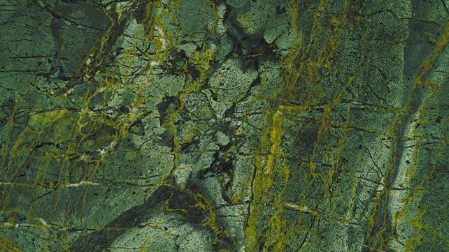 QUARTZITE - GREEN PEACE