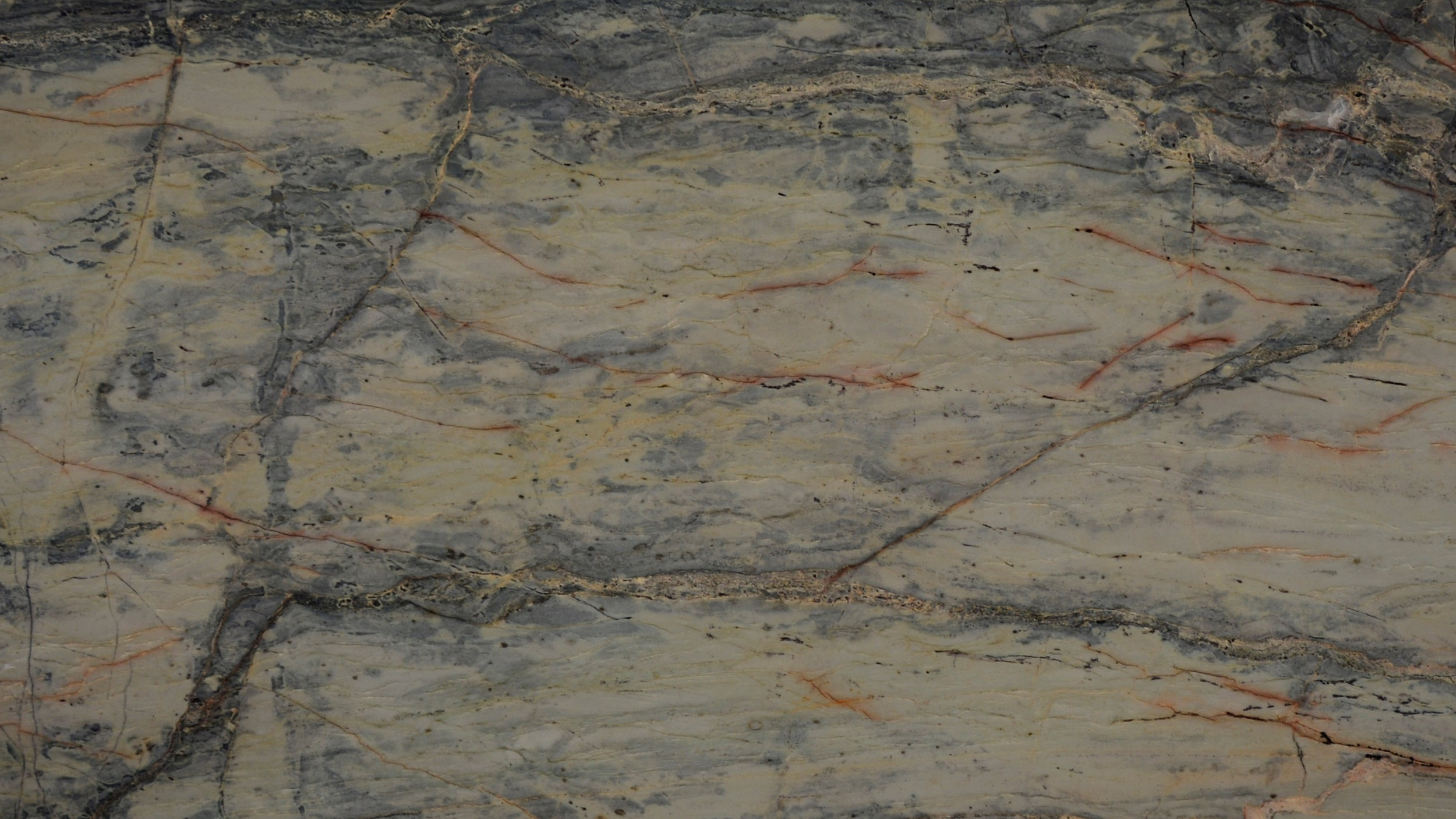 QUARTZITE - PADANG BLUE