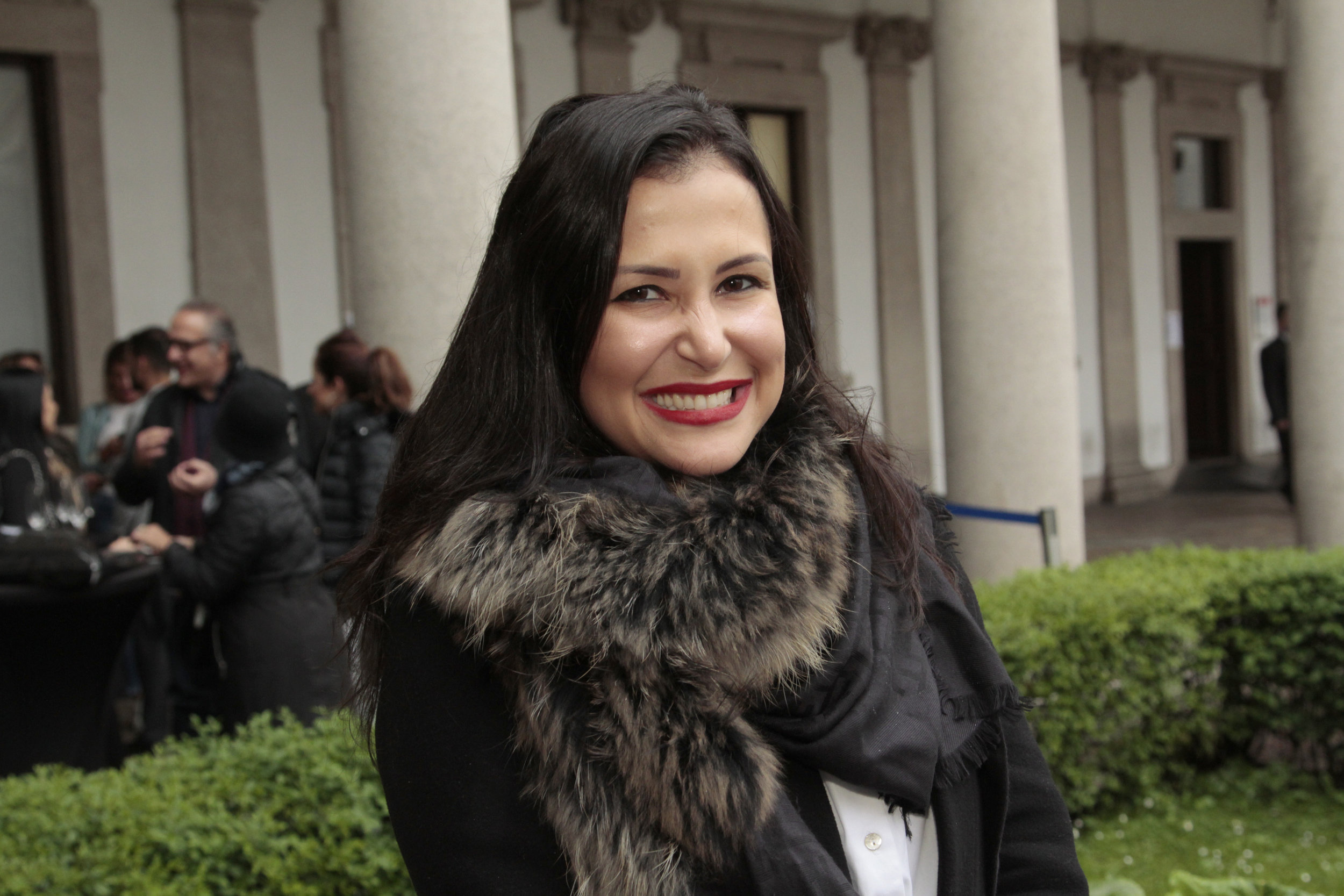 Vivian Coser
