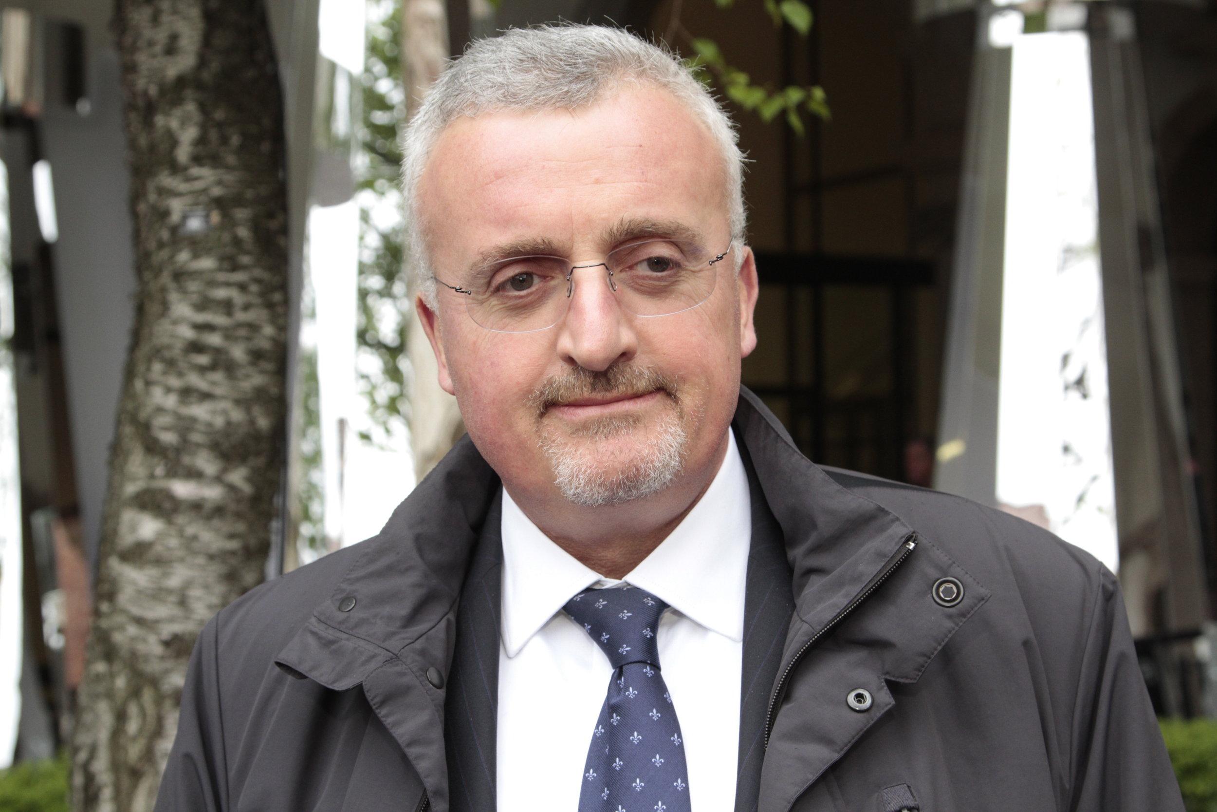 Silvio Gori