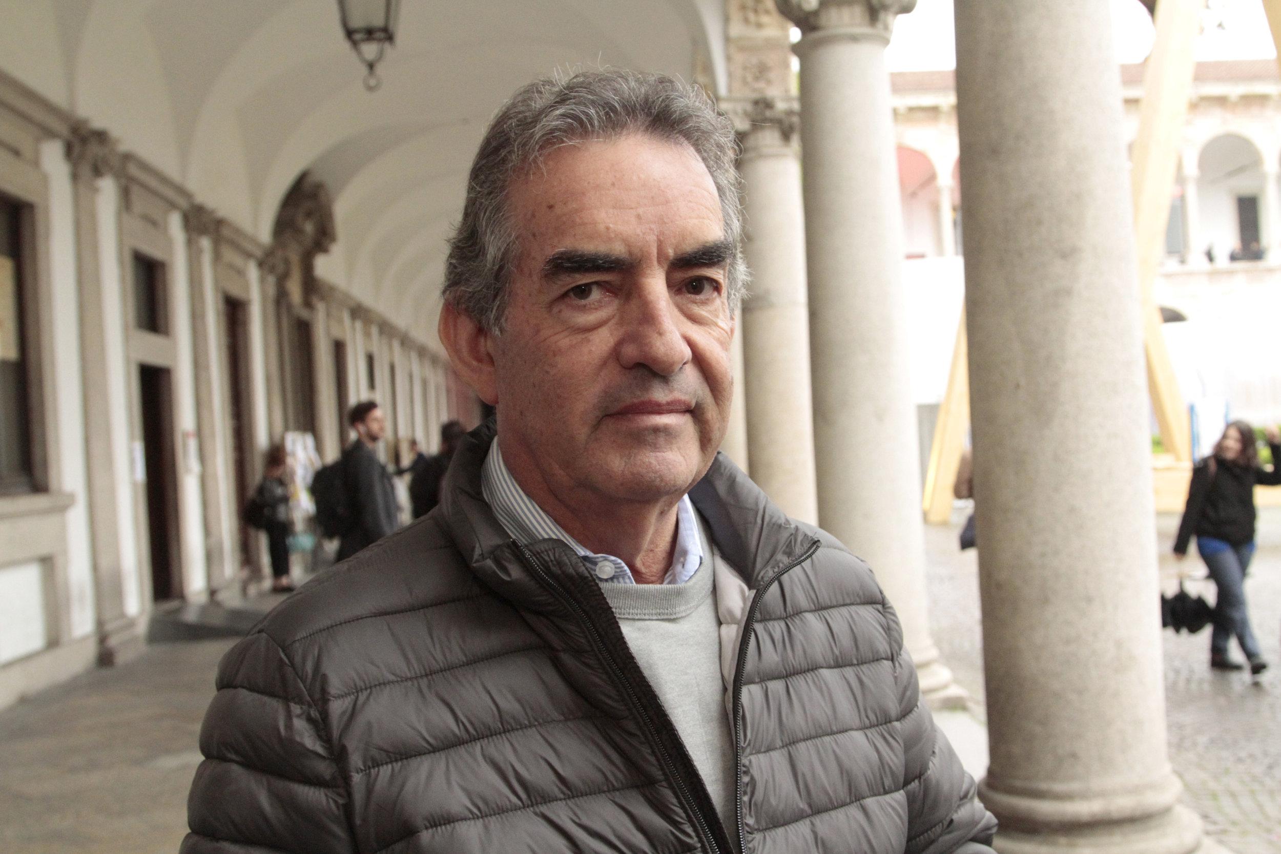 Luiz Antônio Garcia