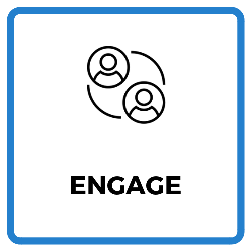Increase employee engagement and improve employee retention rates with our tailored programs.