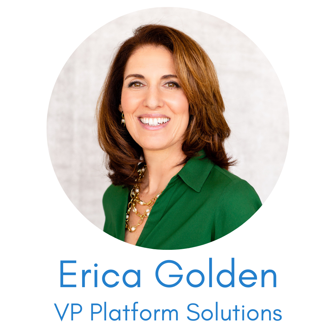 "As VP of Platform Solutions, Erica ensures that Torchiana solutions meet the needs of our customers in a rapidly changing world of work. Acknowledged for her thought leadership in 21st century careers, and with expertise in the key trends driving today's employment market, Erica helps professionals learn, launch, land, and lead in the modern workplace.  Erica built her expertise in talent solutions during 15+ years in Human Resources, working with Silicon Valley start-ups, global enterprises, and F100 firms. Additionally, 5,000+ professionals have benefited from her coaching in effective career transition and navigating the modern workplace.  Erica has an MA in Career Development from John F. Kennedy University School of Business and a BA in Psychology from U.C. Santa Cruz. She holds a SPHR (Senior Professional in Human Resources) Certification, is a Certified Career Coach.  When she's not coaching, writing, and speaking about the ""future of work,"" or spending time with her family, Erica loves to ""geek-out"" with the latest innovations transforming the world today."