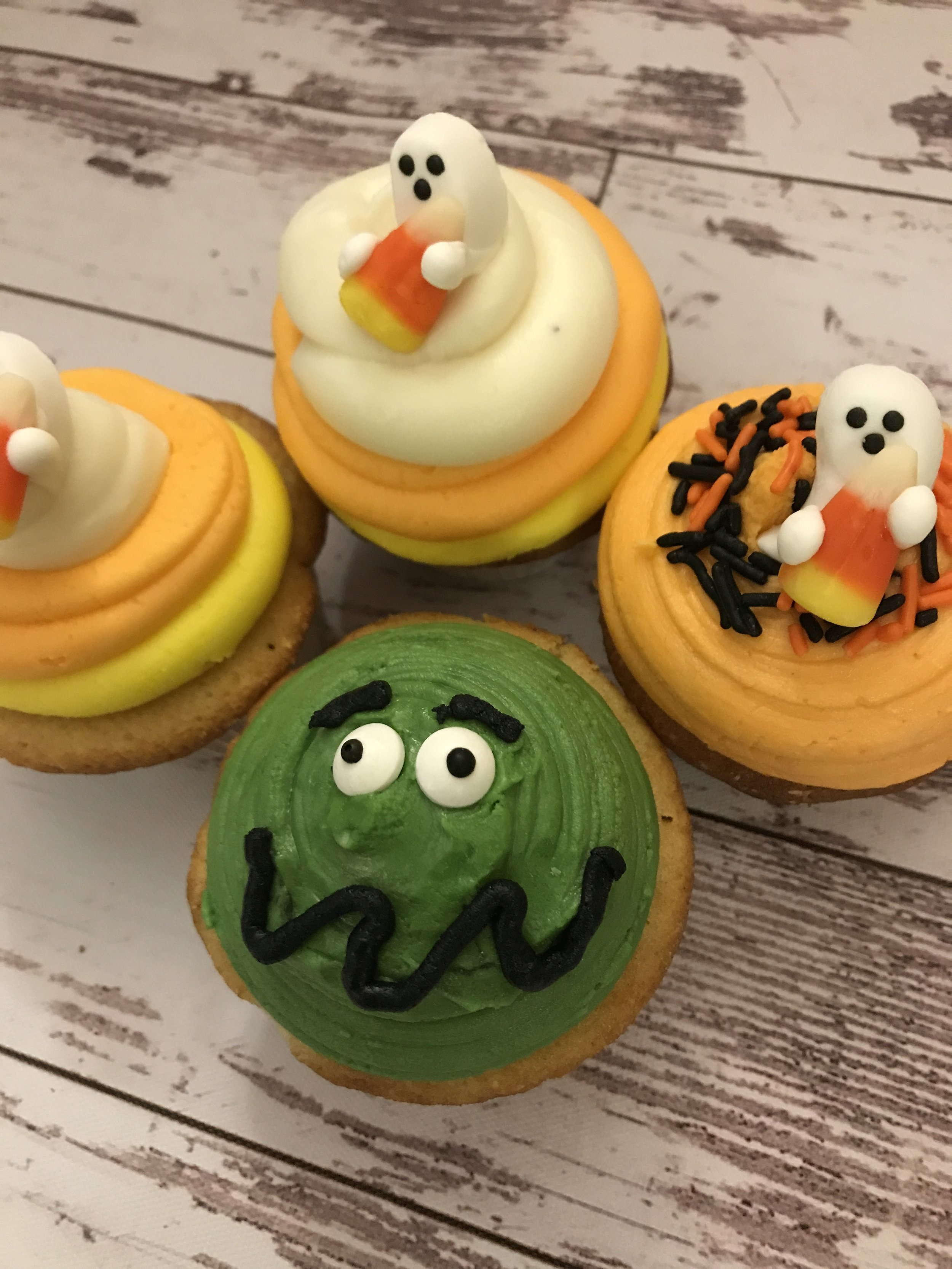 Halloween delights for the kid in all of us!
