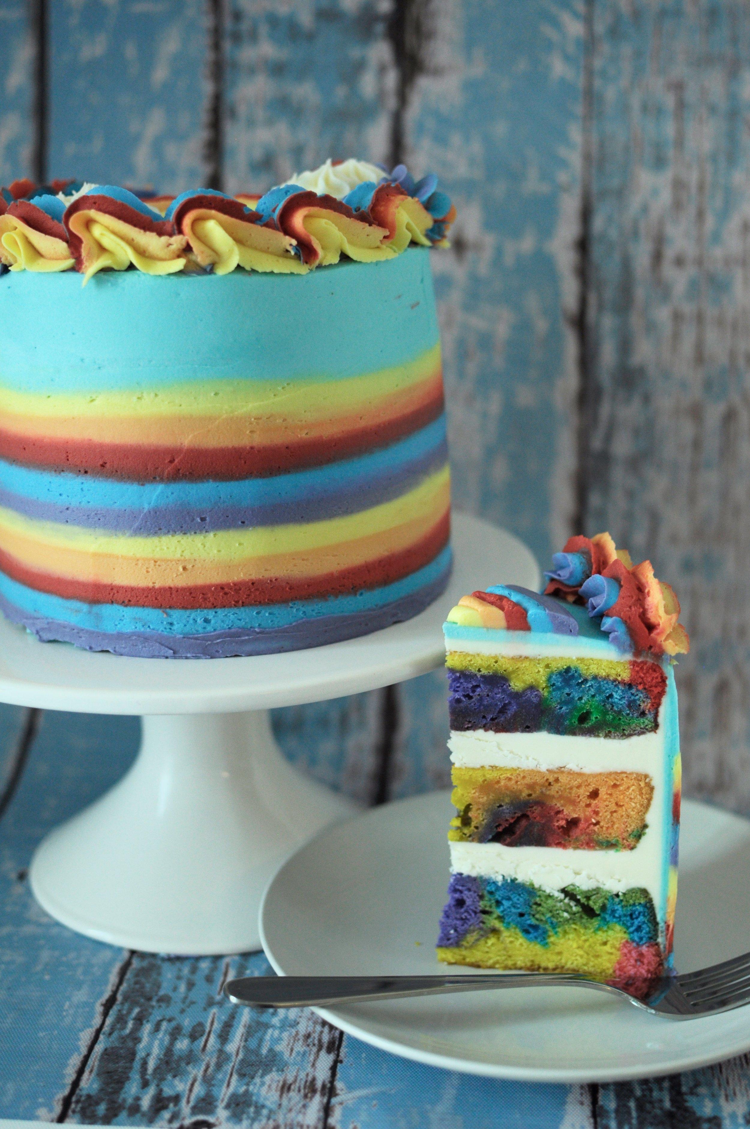A rainbow of flavor! ($60-$75)