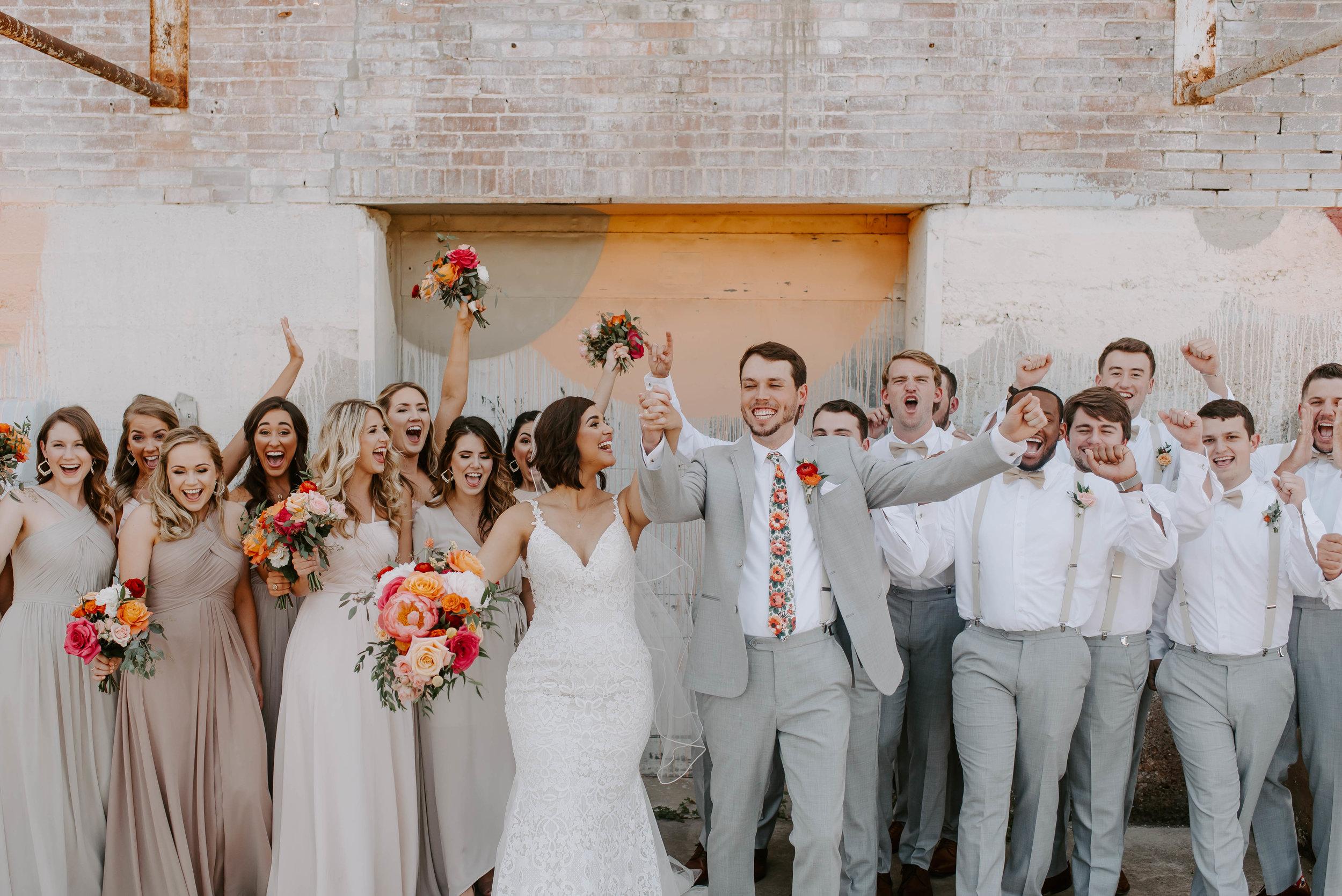 Brik Venue Fort Worth Summer Wedding--17.jpg